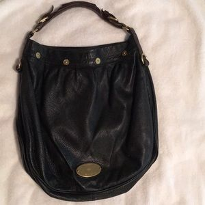 Authentic Mulberry Hobo